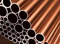 tube de cuivre