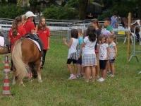 """Esibizioni e """"Primi Passi a Cavallo"""" con Serenissima Cavalli"""