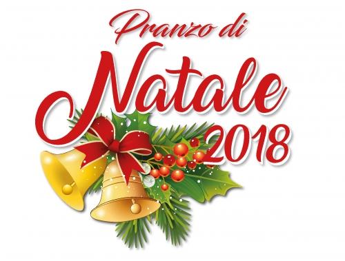 PRANZO di NATALE 2018 al Re Baccalà