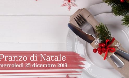 >>> PRANZO di NATALE 2019 all' OSTERIA del RE <<<