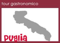 Tour gastronomico PUGLIA