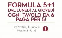 Formula 5+1