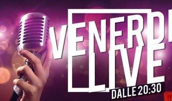 °°° I VENERDI' di MUSICA LIVE all'OSTERIA °°°