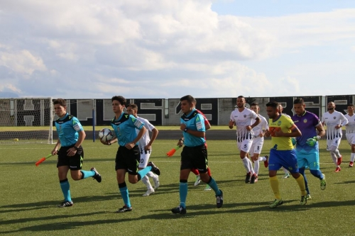 5^ giornata: Battipagliese - Scafatese 1-0