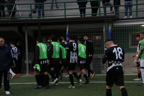 18^ giornata: Eclanese - Battipagliese 3-1