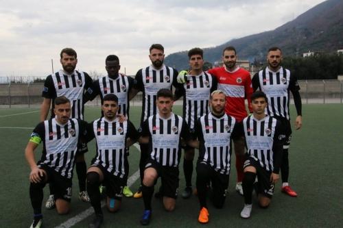 20^giornata: Scafatese - Battipagliese 2-0