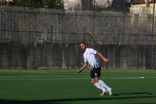 24^ giornata, Faiano - Battipagliese 2-3 (sospesa per vento forte)