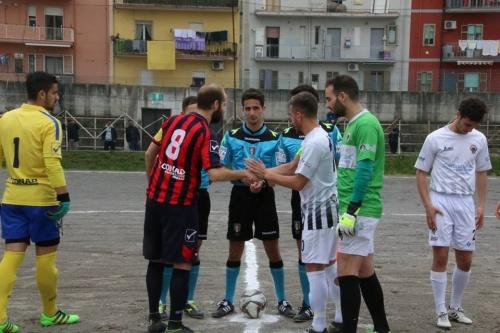 27^giornata: Battipagliese - Castel San Giorgio 0-3