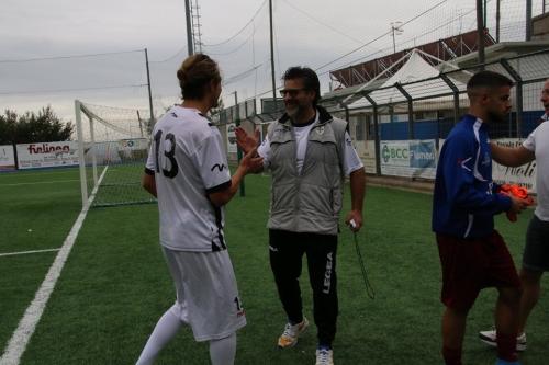 3^ giornata: Vis Ariano - Battipagliese 0-1