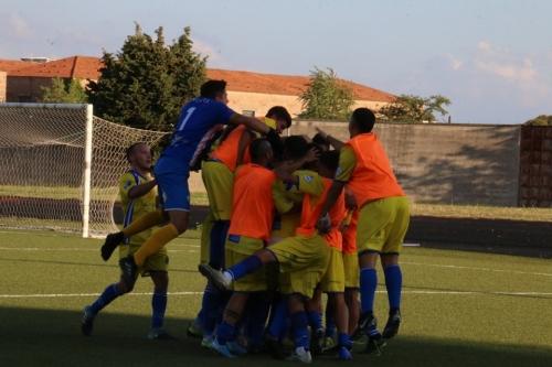 4^giornata: Battipagliese - Costa d'Amalfi 0-2