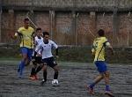 Juniores: Giffoni Sei Casali - Battipagliese 6-2