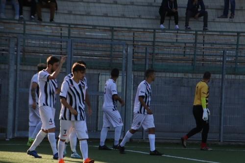 5^giornata: Virtus Avellino - Battipagliese 0-1
