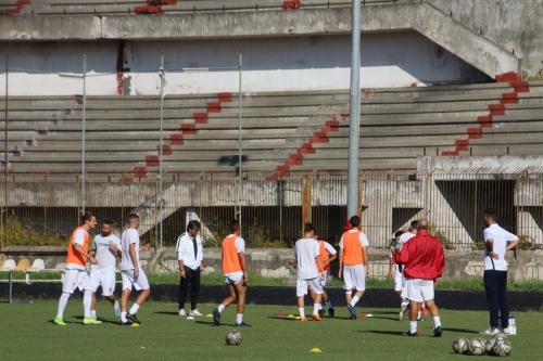 8^ giornata: Battipagliese - Eclanese 2-0