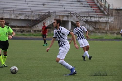 10^ giornata: Battipagliese - Buccino 1-3
