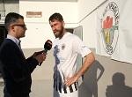 """Dopo gara. Campione: """"Due gol da attaccante vero!"""""""
