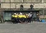 Under15, play off ritorno: Battipagliese - Raffaele Sergio 0-4