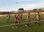 Under16, Santa Maria Assunta - Battipagliese 2-3