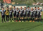 Under17, S. Pontecagnano - Battipagliese 1-4