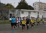 Under17, Battipagliese - Vis Montorese 1-1
