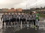 Juniores, Battipagliese - Alfaterna 6-1