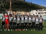 Castel San Giorgio - Battipagliese 0-1