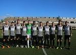 Battipagliese - San Vito Positano 1-0