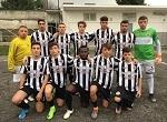 Juniores: Battipagliese - Cava United 0-0