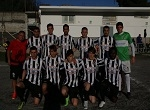 Juniores: Battipagliese - Giffonese 5-3