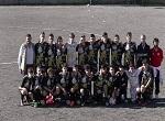Under15, manita alla Soccer Accademy Luca Fusco