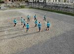 Settore giovanile, il programma settimanale degli allenamenti