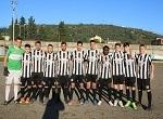 Juniores: Battipagliese - Centro Storico Salerno 4-2