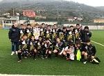 Under15, LudiSport - Battipagliese 0-3