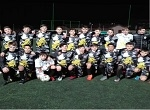 Under15, Battipagliese - Feldi Eboli 3-0