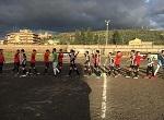 Juniores: Asd Pontecagnano - Battipagliese 3-1