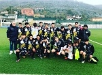 Under15, Pontecagnano - Battipagliese 0-3
