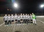 Juniores, Cava United - Battipagliese 1-1