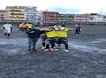Under15, Battipagliese - Alba Cavese 1-0
