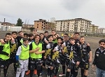Under15, Battipagliese - Soccer Accademy 4-1