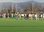 San Tommaso - Battipagliese 2-1