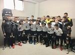 Under16, Nereo Rocco - Battipagliese 2-2