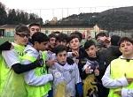 Under15, Giuseppe Gallozzi - Battipagliese 1-5