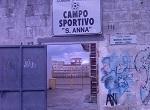 """Battipagliese - Castel San Giorgio: si gioca al """"Sant'Anna"""" a porte chiuse"""