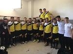 Under17, Raffaele Sergio Academy - Battipagliese: i convocati bianconeri