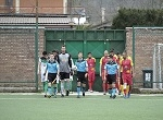 Virtus Avellino - Battipagliese: si gioca sabato alle 16