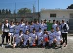 Under16, Materdei - Battipagliese: i convocati bianconeri
