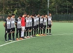 Virtus Avellino - Battipagliese 7-2