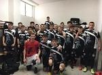 Under17, Battipagliese - Real Bellizzi 2-1