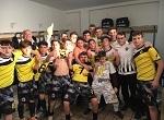 Under15, play off: Raffaele Sergio Academy - Battipagliese 1-1