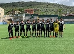Under17, Sporting Sala Consilina - Battipagliese 5-0
