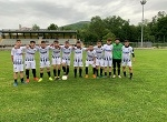 Under17, Fevian Soccer - Battipagliese 0-4